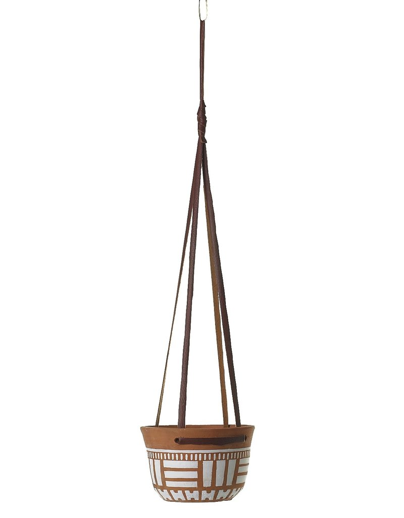 Nava Hanging Pot