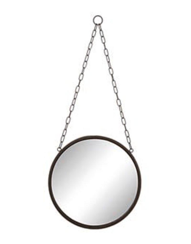 """10"""" mirror on chain"""