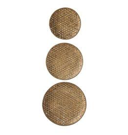 Round Wall Baskets