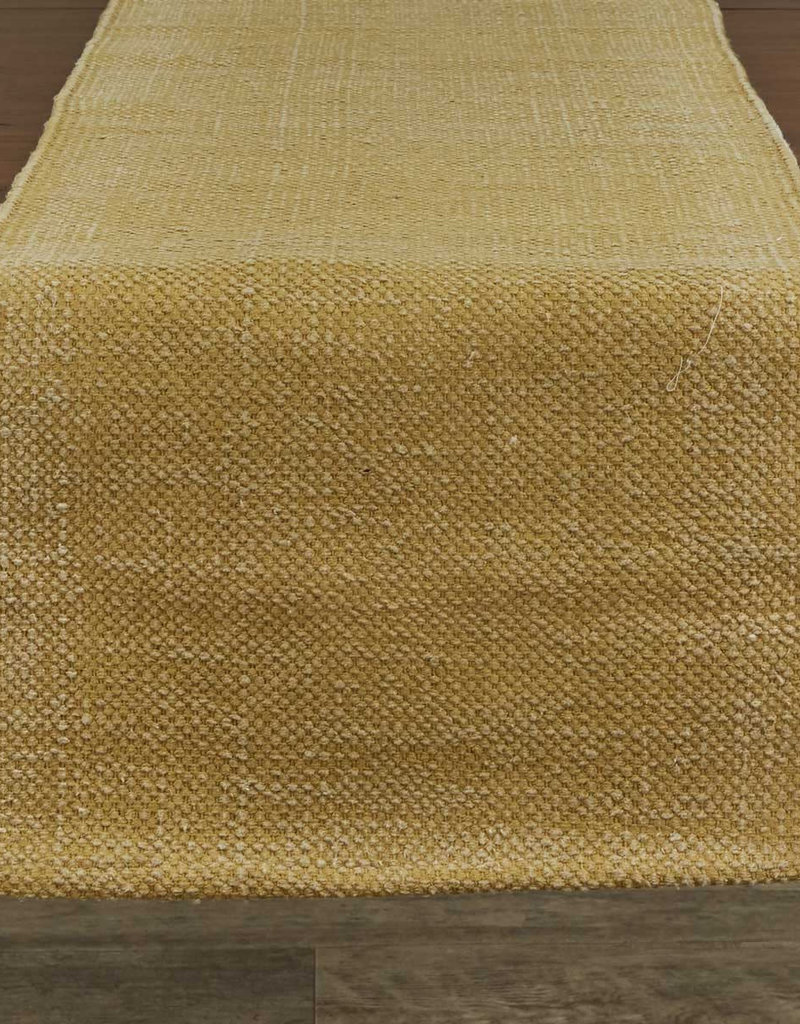 Samora Solid Table Runner 14x72