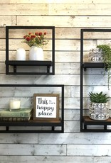 Bradbury Shelves