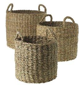Hacienda Basket