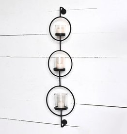 Triple Wall candle