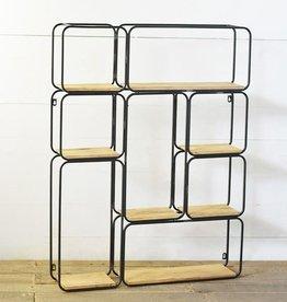Modern Modular Shelf