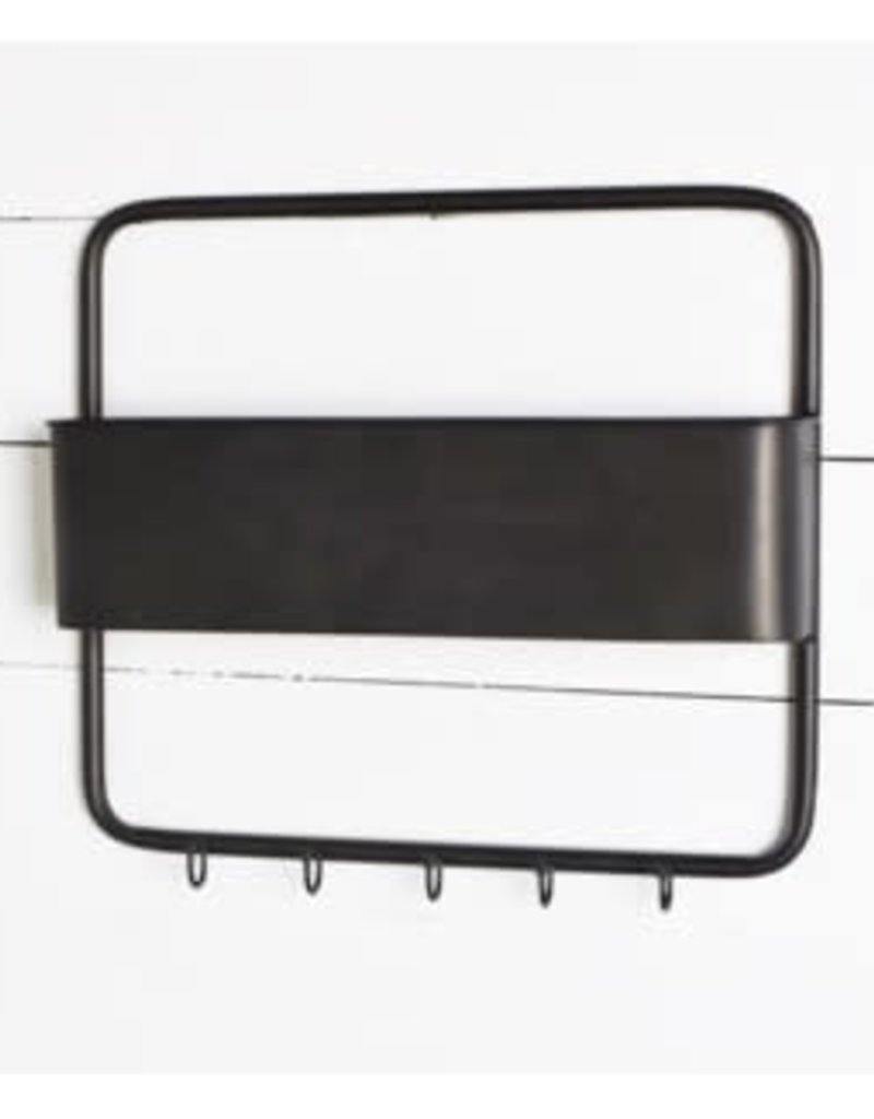 Tin Loft Wall Organizer
