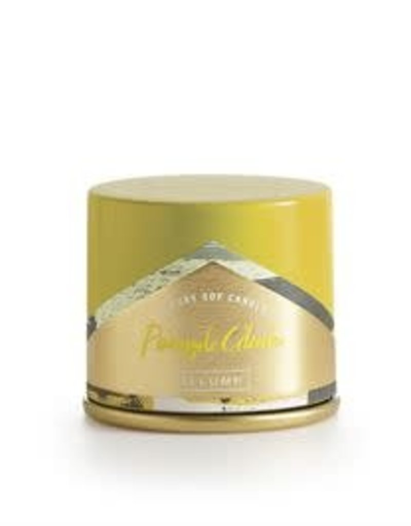 Demi Vanity Tin Candle, 3oz