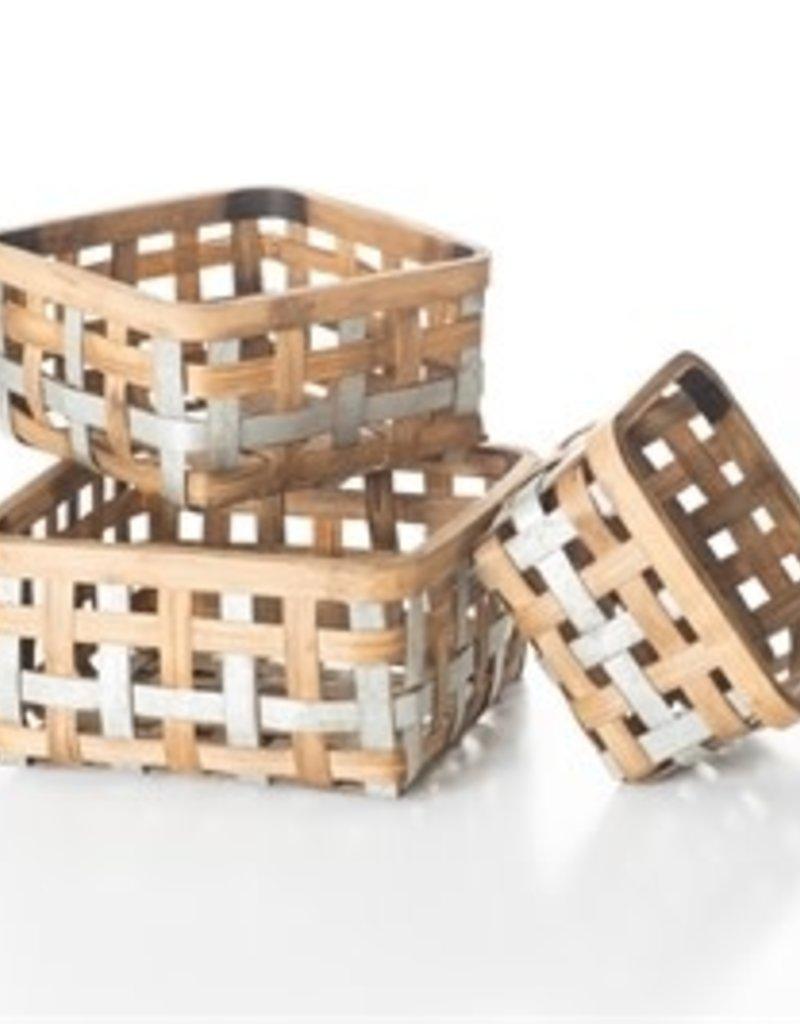 Bushel Basket