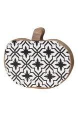 Jasmine pumpkin cutout