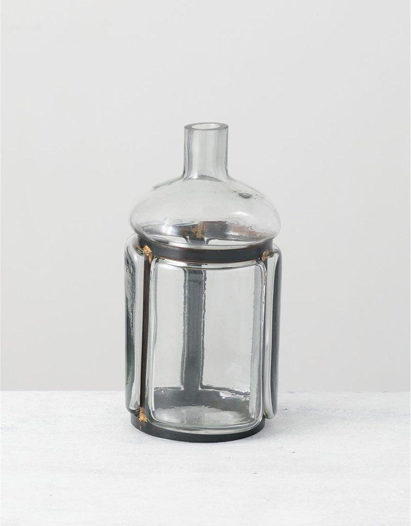 Bottle Metal