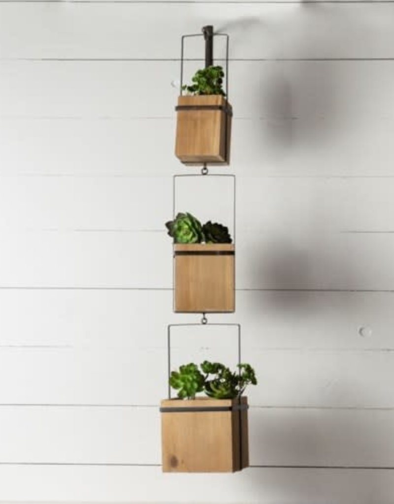 Hanging Planter w/hook