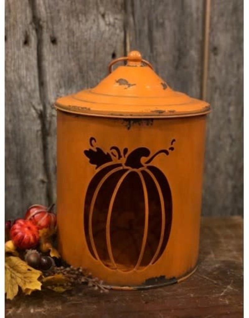 Silo Pumpkin