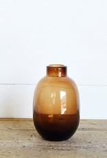 """5.5"""" Amber Bottle"""