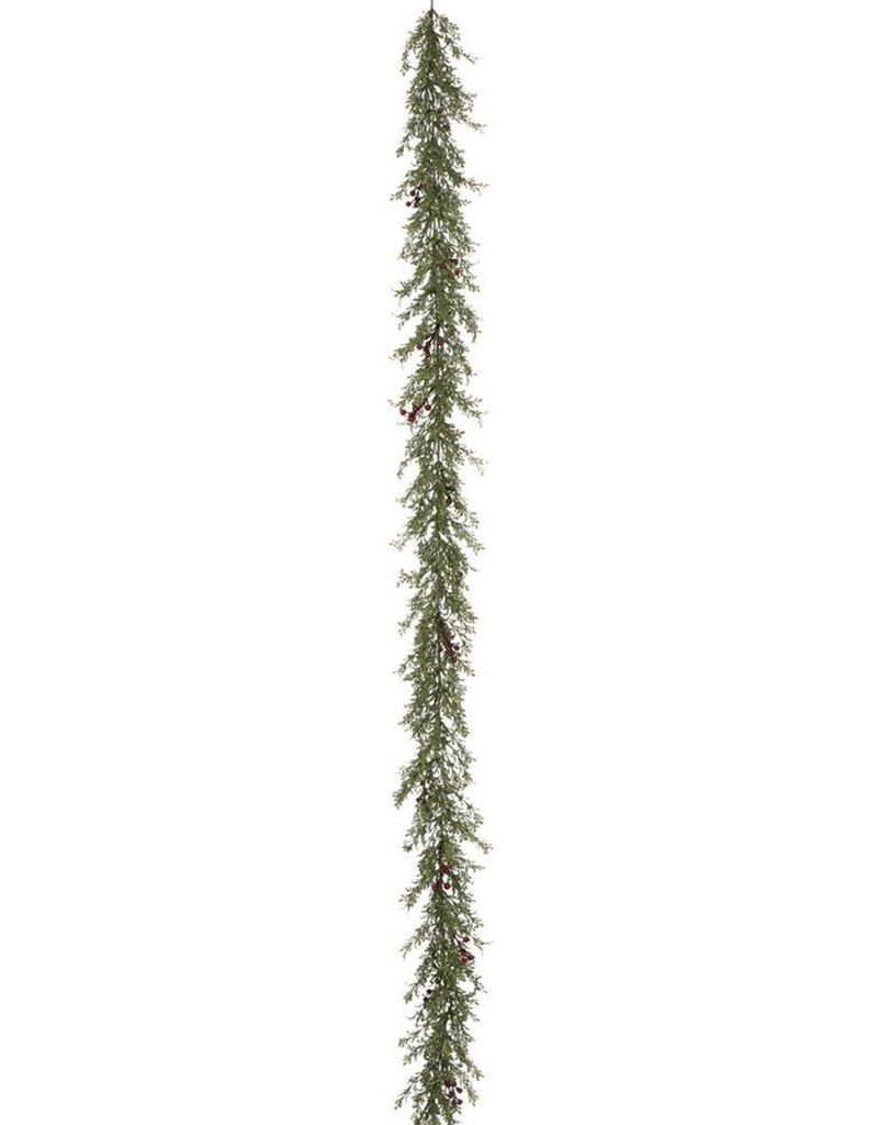Mini Leaf w/ berries