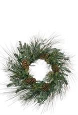 Sugar Pine Wild Woods Wreath
