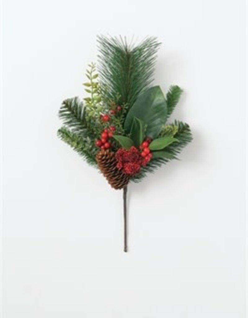 Botanical Pine/berry Pick