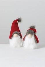 Sitting Gnomes
