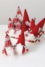 Gnome Ornament, 2 styles