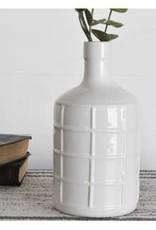 "10"" Tall check bottle"