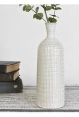 Skinny Stripe Vase