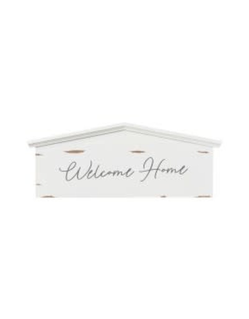 Welcome Home Pendiment Sign