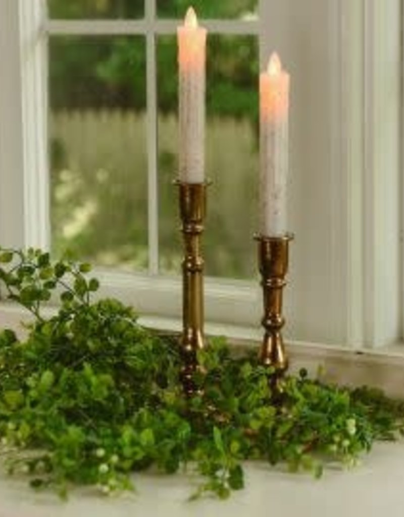 Gold Taper Candle Stick