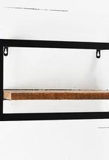 """18"""" Long Modern Shelf"""