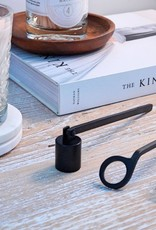 Matte Black Wick Trimmer