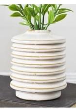 """3.5"""" Ceramic Vase"""