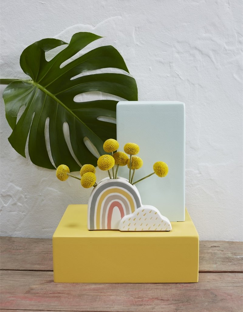 Stay Colorful Budvase