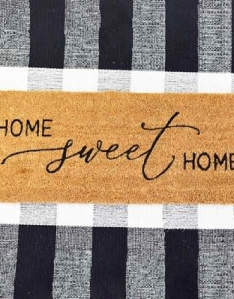 Home Sweet Home Long DoorMat