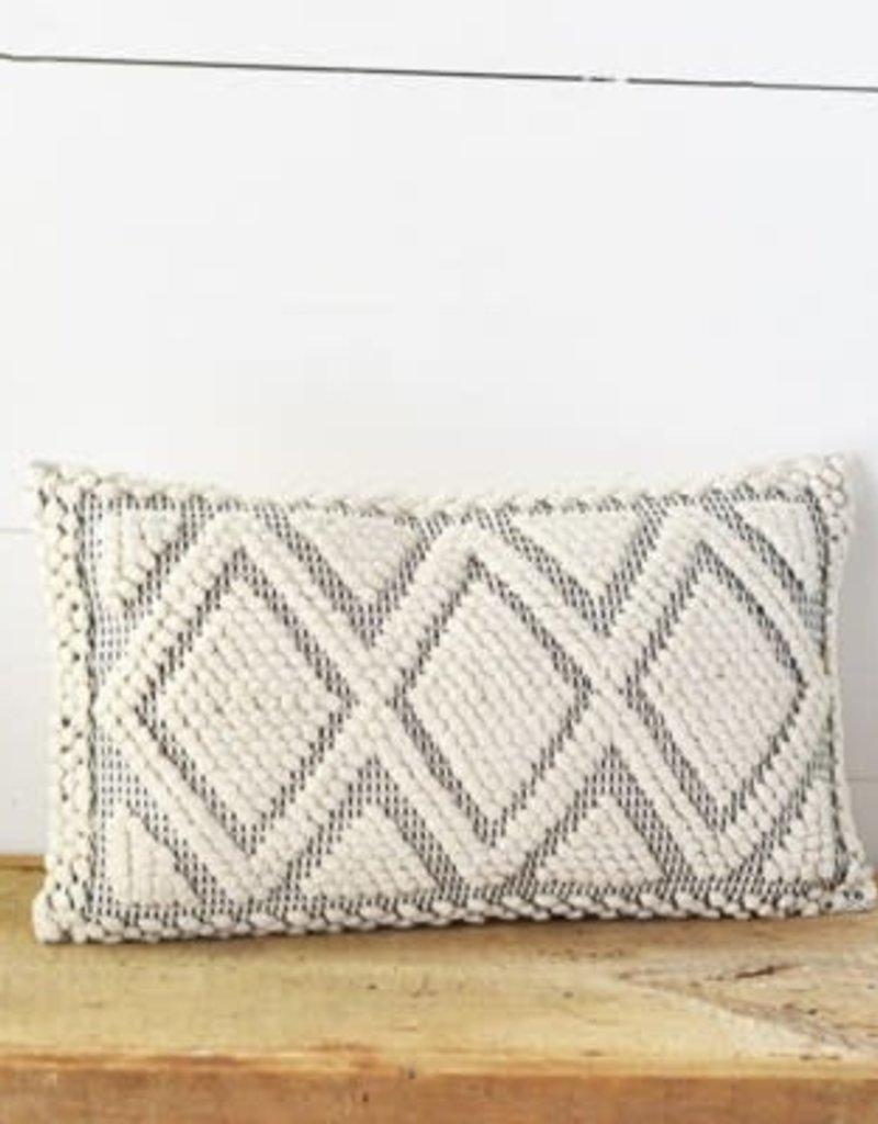 12x20 Durrie Pillow