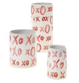XO Vase