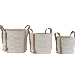 Uma Natural Basket