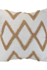 18x18 Cole Pillow