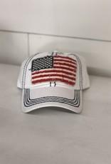 Flag Hats