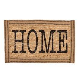 Home Jute Mat