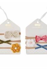 Flower Headband Set
