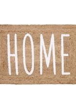 Jute Home Mat