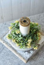 "3"" Late Bloomer Candle Ring"