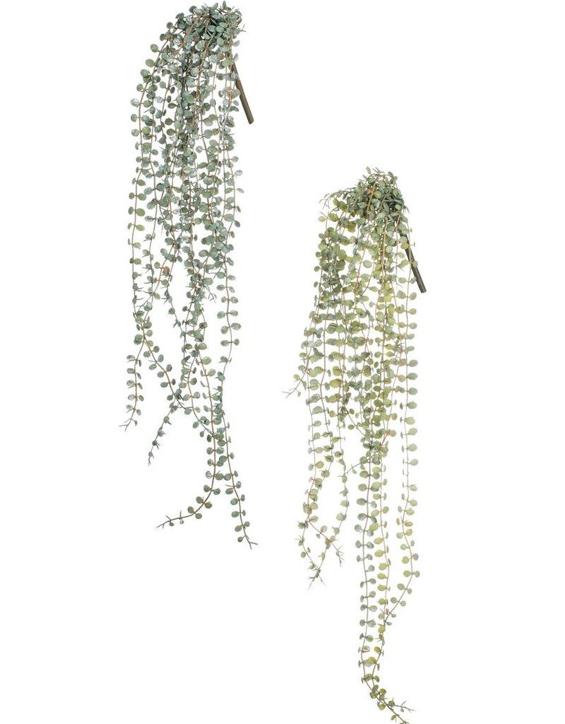 Mini Leaf Bush