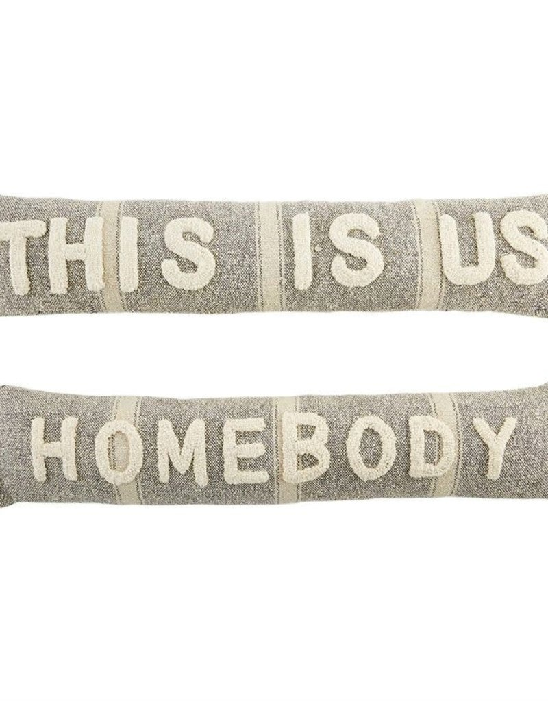 This Is Us Long Skinny Pillow