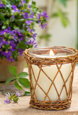 Willow Basket Candle