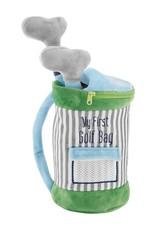 My Golf Bag Plush Set
