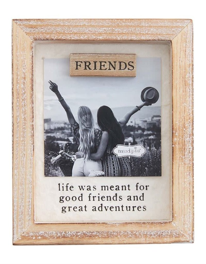 Friends Magnet Frame