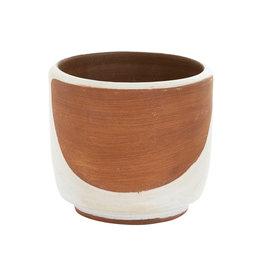 "Sonora Pot, 5.75""x5.25"""