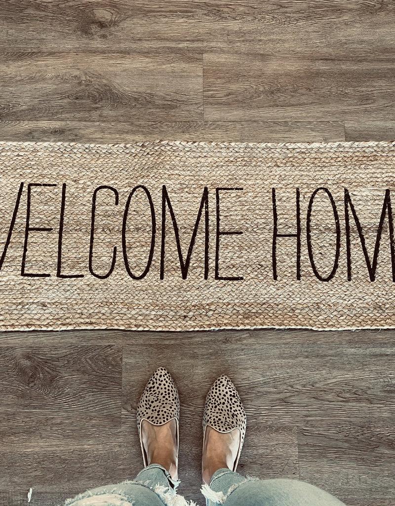XLong Welcome Home Mat