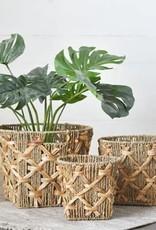 Seagrass Blended Basket