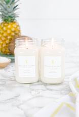 Antique Candle and Melts