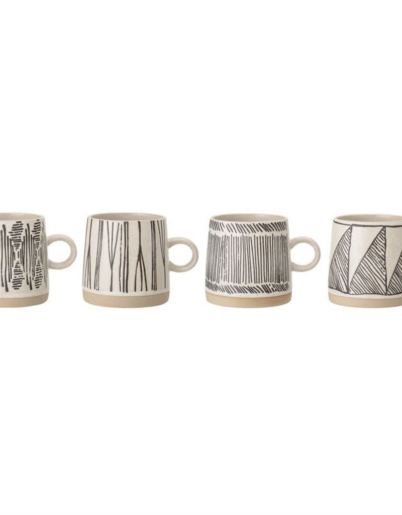 Jana Stoneware Mug