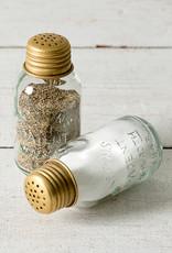 Mini Mason Jar Shaker